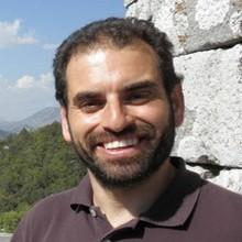Martín Pinto, Pablo