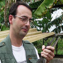 Martínez Zurimendi, Pablo