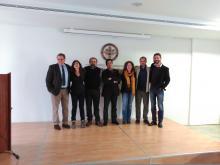 Tribunal Tesis Doctoral Lucia Risio
