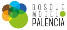 Logo Bosque Modelo Palencia