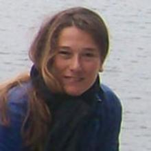 Prieto Recio, Cristina