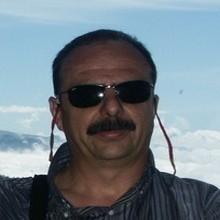 García del Barrio, José Manuel